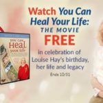 louise hay heal your life pdf free