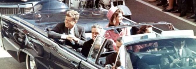 Bowing to CIA Secrecy on JFK Assassination, Trump Blocks Release of the 'Good Stuff'