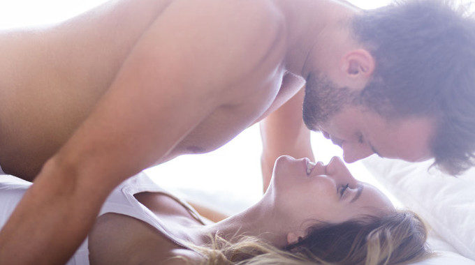 The Science of Stress, Orgasm and Wellbeing