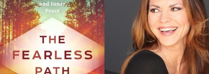 "Interview With Leah Guy – Author of ""The Fearless Path: A Radical Awakening to Emotional Healing and Inner Peace"""