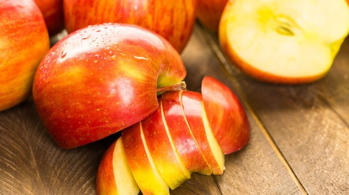 GMO Apples Arriving at Grocery Stores