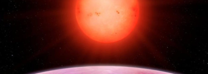 'Monster' Planet Discovery Challenges Formation Theory