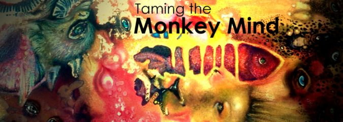 How to Stop Monkey Mind Manifesting