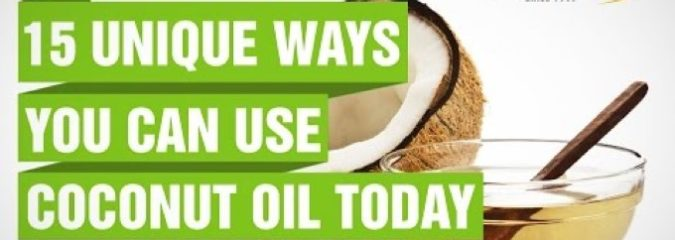 Coconut Oil Health Benefits PLUS 15 Unique Ways You Can Use Coconut Oil Today – Dr. Mercola