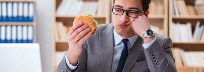 10 Foods That Can Help Relieve Depression