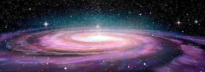 Scientists Take Viewers on a Virtual Trip to the Center of the Milky Way in this 2-Minute Video