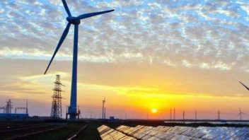 Renewables Now Contribute Nearly One-Fifth of U.S. Electricity Generation