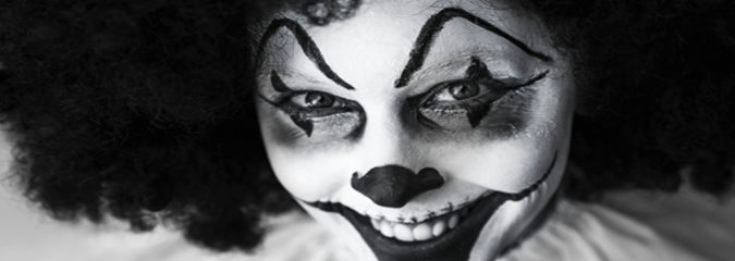 Do You Have a Fear of Clowns? Here's What You Need to Know