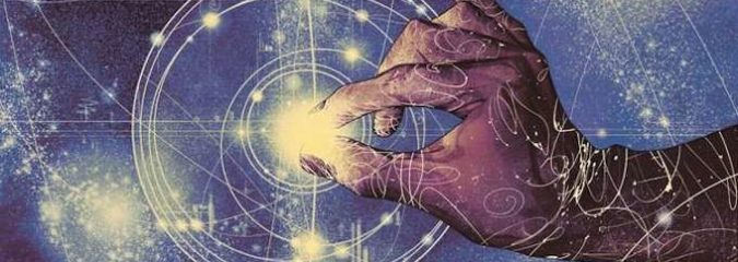 Leading Consciousness Researcher Bridges the Gap Between Science and Real Magic