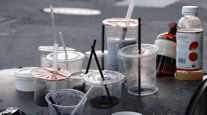The Last Straw? EU Official Hints Ban on Single-Use Plastic Across Europe