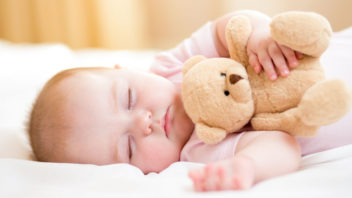 Latest Research Reveals Link To Hugging Babies And Intelligence