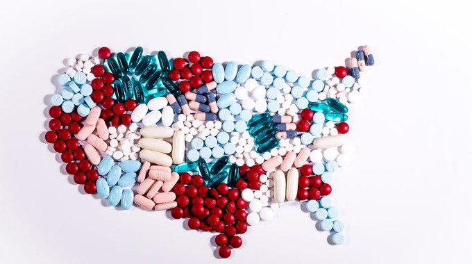 The US Opioid Epidemic — A War of a Different Kind