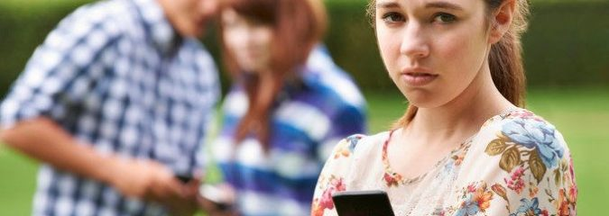 Teen Health Has Deteriorated Over the Past Five Years, and Smartphones May be the Culprit